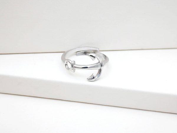 Sidro srebrni prsten