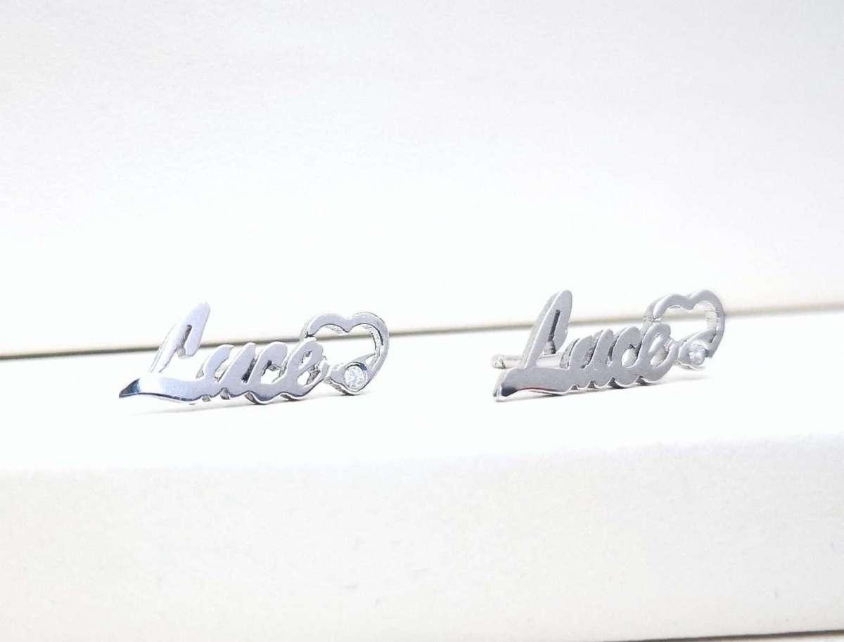 Personalizirani nakit naušnice 8