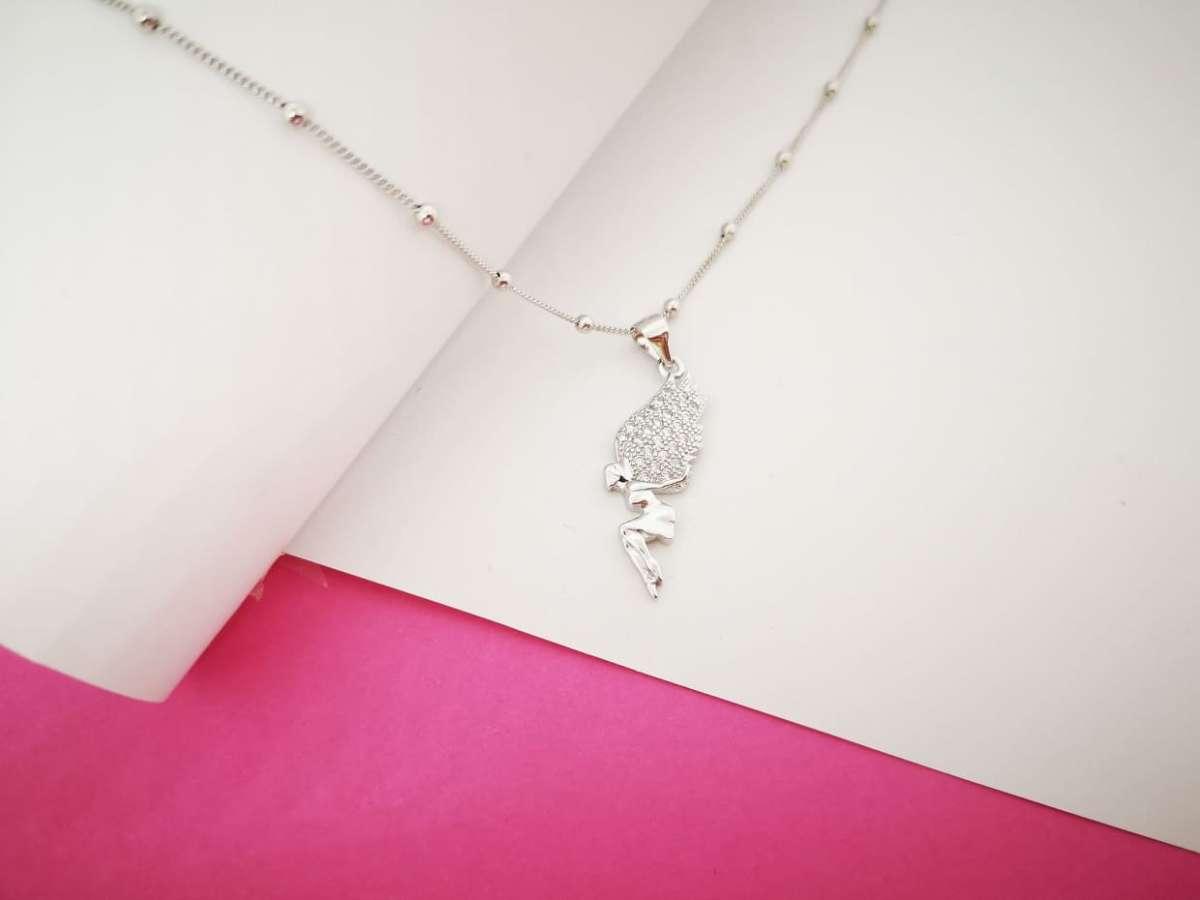 Tinkerbell ogrlica